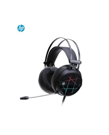 HP H160G Headset Gaming Usb