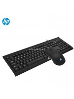 HP KM100 Keyboard Mouse Gaming Combo