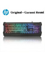 HP GK300 Keyboard Gaming