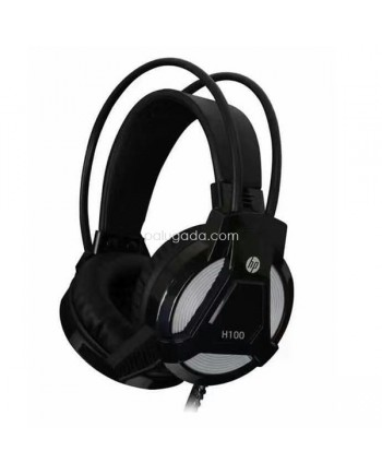HP H100 Headset Gaming Gear