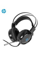 HP H120 Headset Gaming