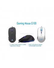 HP G100 Mouse Gaming