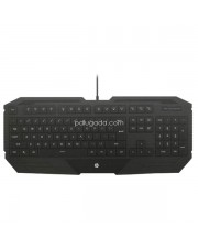 HP K1000 Keyboard Gaming