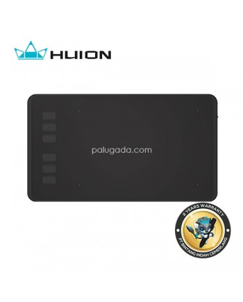 HUION H640P Graphic Tablets & Displays - Tablet Grafis
