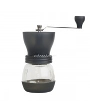 Hario MSCS-2TB Ceramic Coffee Mill Skerton Grinder Kopi Manual