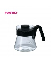 Hario V60 VCS-02B Black Coffee Server 700 ml