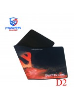 Hydra Game Mousepad - Extended Size XXL