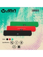 Javi SB-005 Portable Bluetooth Speaker