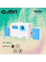 Javi HB-004 Speaker Bluetooth Multimedia