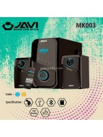 Javi MK003 Speaker Aktif Multimedia Bluetooth