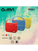 Javi SB004 Speaker Bluetooth Portable