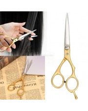 Gunting Rambut Stylish Stainless Steel - Scissors