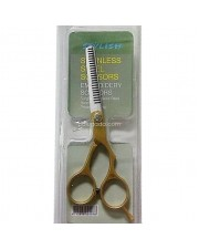 Gunting Rambut Sasak Stainless Steel Stylish