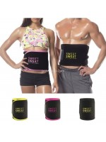 Sabuk Pelangsing Sweet Sweat Waist Trimmer Korset Body Shaper Belt