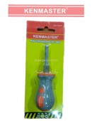 Kenmaster Obeng Buntek BB Mini - Mini Screwdriver CRV 2 Way