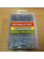 Kenmaster Accessory Set No3 Baut Kayu Mini