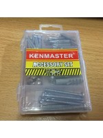 Kenmaster Accessory Set No 05 Paku Pines Fisher Baut PH FH