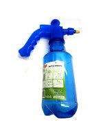 Kenmaster HX-03A Bottle Sprayer 900 ml - Botol Spray Pompa Biru