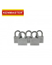 Kenmaster Gembok 40mm 1Pack isi 5Pcs