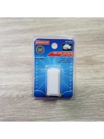 Kenmaster KM-003 Mini Night LED Light - Lampu Tidur LED