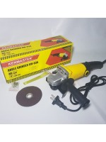 Kenmaster KM-03A Angle hand Grinder