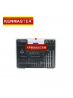 Kenmaster C3001 Set Mata Bor Fisher