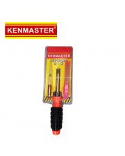 Kenmaster 6 in 1 Tool Set - Obeng Cutter Test Pen
