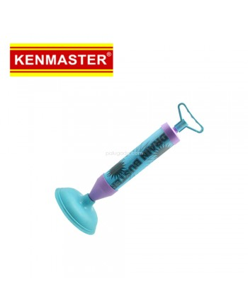 Kenmaster Suction Pump Drain Buster - Alat Sedot Pompa WC