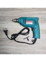 Kenmaster Electric Drill 10mm - Bor Tangan 10 mm Tanpa Dus