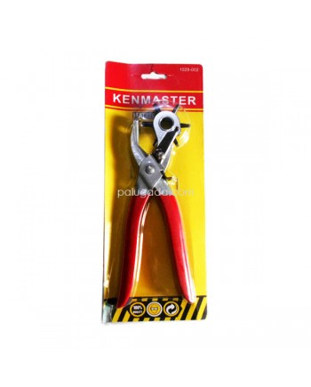 Kenmaster Tang Plong Leather Punch