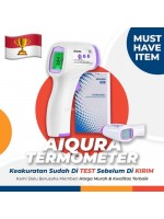 Aiqura AD801 Body Infrared Thermometer Non Contact Thermo Gun