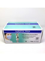 Masker 3 Ply isi 50 Pcs Surgical Mask