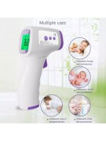 Yiione Body Infrared Thermometer Thermo Gun