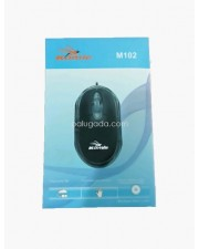 Komic M102 Mouse Optic USB