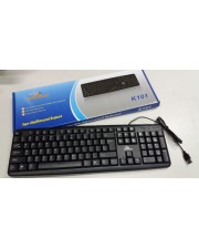 Komic K101 Keyboard USB