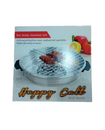 Happy Call Aluminium Grill Roaster 32 cm