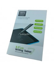 LCD Writing Tablet 8.5inch - Papan Tulis Anak LCD