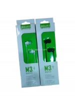 Maoke M3 Plus Stereo Earphone with Mic