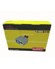 E-Smile Power Supply ATX-P4 500Watt