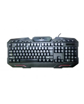 E-Smile B3 Usb Keyboard Model Gaming