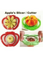 Apple Slicer Cutter - Pemotong Buah Apel