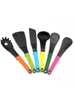 Kitchen Tool Sets 6 in 1 - Peralatan Dapur Set 6pcs