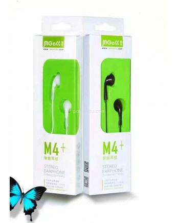 Maoke M4 Plus Earphone with Microphone