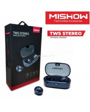Mishow TWS X8L Wireless Headset Stereo