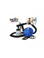 Paint Zoom Sprayer Paint Gun - Alat Semprot Cat Elektrik