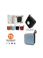 T5 Mini Speaker Bluetooth