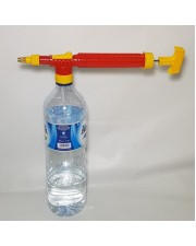 Sprayer Water Botol - Semprotan Air Botol Cola Aqua