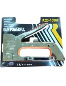 Stapler Gun R 23-1008F Powerful 13/4-6-8mm - Staples Tembak