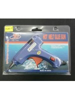 Lem Tembak Glue Gun YB-703 20W On Off 20 Watt