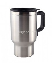 Car Mug Stainless Electric - Gelas Stainless Elektrik Mobil